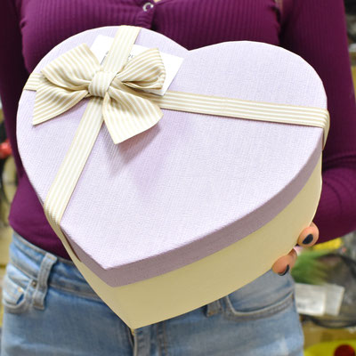 Коробки для подарков купить в Казани