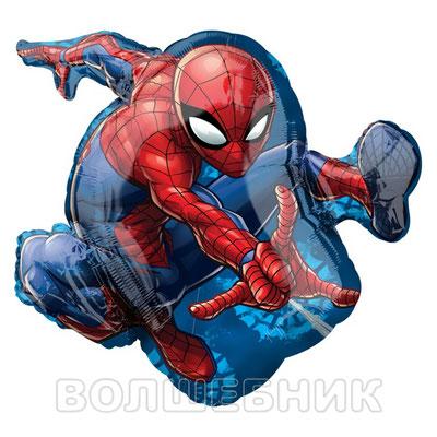 Фигура Anagram Человек паук, размеры: 43*73 см, купить в Казани