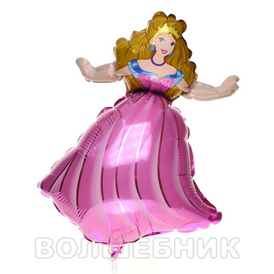 Мини фигура Flexmetal Принцесса купить в Казани