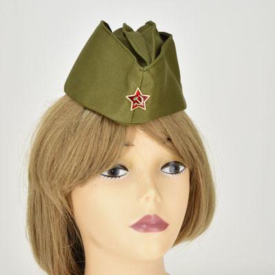Пилотка детская люкс #2412 - купить в Казани