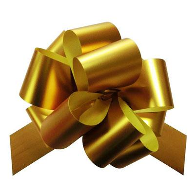 Бант для упаковки подарков