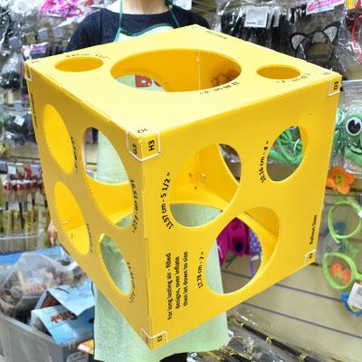 Калибратор (калибровщик, сайзер) для воздушных шаров купить в Казани
