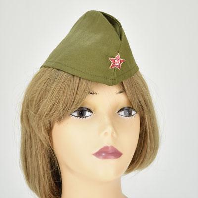 Пилотка военного #1876286 - купить в Казани