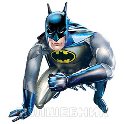Фигура ходилка Anagram Бэтмен, размеры: 91*111 см, купить в Казани