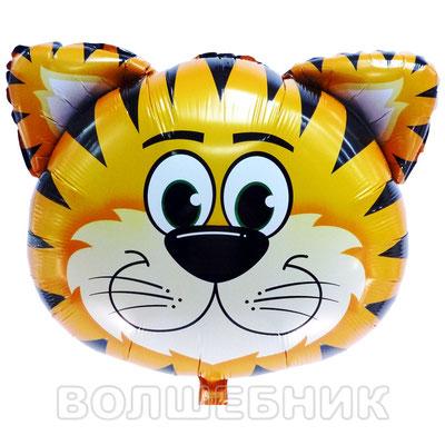 Фигура FALALI Голова тигра, размеры: 44*58 см, купить в Казани