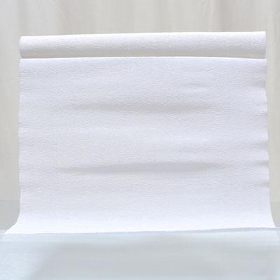 Бумага гофрированная белая 50х250 см цвет 600 купить в Казани