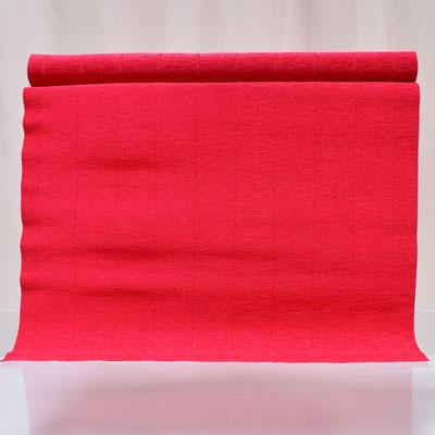 Бумага гофрированная красная 50х250 см цвет 580 купить в Казани