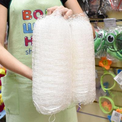 Сеть для сброса воздушных шаров / для запуска гелиевых шаров купить в Казани
