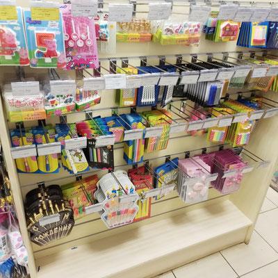 Свечи для торта в магазине Волшебник на Сахарова
