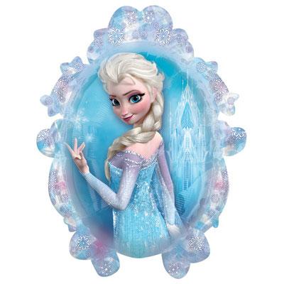 Фигура Anagram Принцесса Эльза Холодное сердце #28162 - купить в Казани