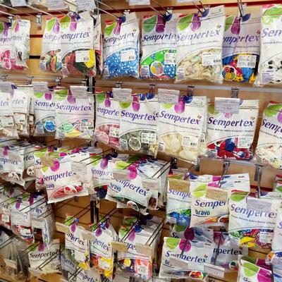 Воздушные шары Sempertex с рисунком в пачках в магазине Волшебник на Восстания