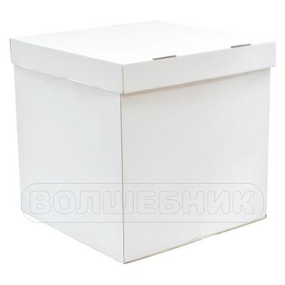 Коробка для воздушных шаров - купить в Казани в магазинах Волшебник