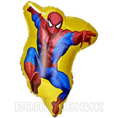 Фигура Anagram Человек паук, размеры: 59*46 см, купить в Казани
