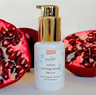 Provida Active Pomegranate Serum