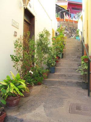Calle El Chorro, Casa Policarpo