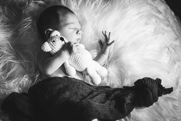 fotografo newborn vicenza