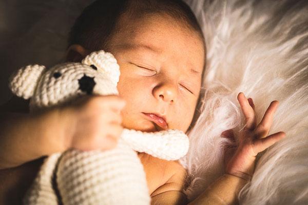 fotografo newborn venezia