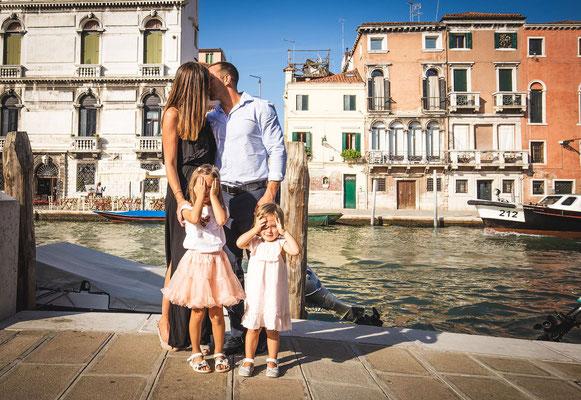 fotografo famiglia mestre
