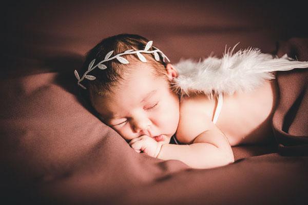 fotografo newborn padova