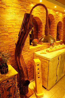 Holzkunst - Atelier - Christian Stange