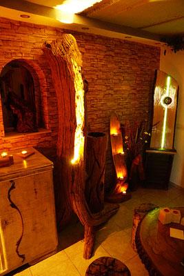 Holz Kunst Atelier Christian Stange