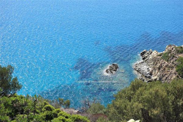 Sardegna Villasimius bay beach Sardinien Bucht Villasimius 2, bester Sardinien Reiseführer Empfehlung