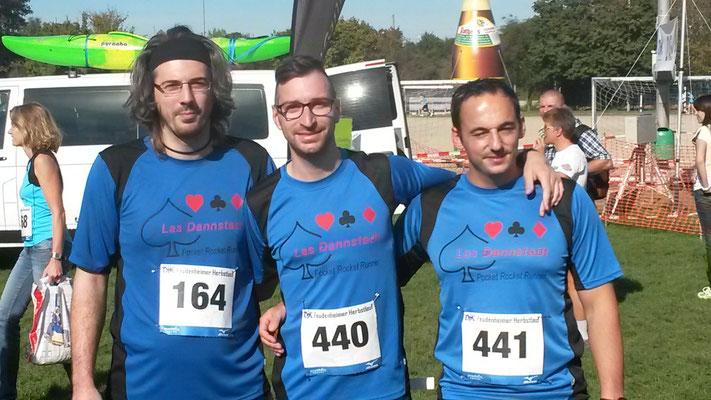 23. Feudenheimer Herbstlauf (18.10.2014)