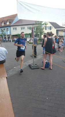 19. Rettichfestlauf Schifferstadt (06.06.2015)