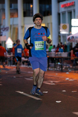 SAP Marathon Mannheim (09.05.2015)