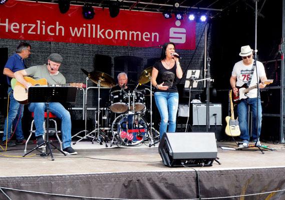 Beat 66 - schnörkellos live...