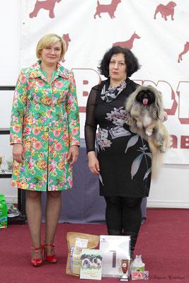 Солнышко Урала Рапсодия Любви