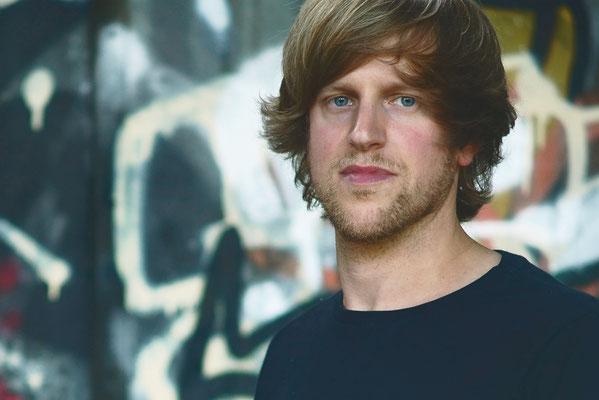 Carsten - Guitar