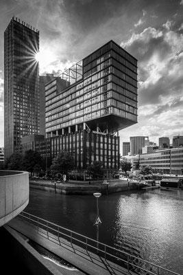 Architecture-Rotterdam