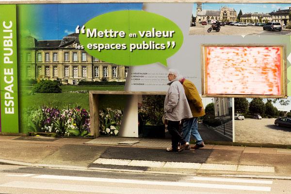 Av de Compiegne - Soissons