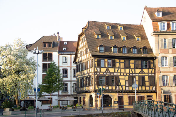A Strasbourg
