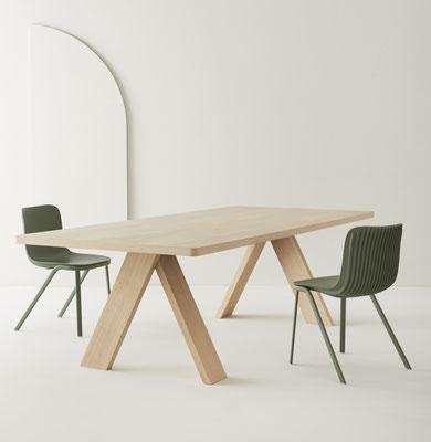 Artful Tisch