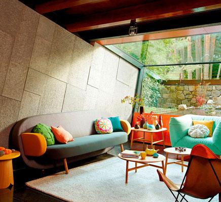 Sancal Float Sofa