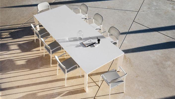 Varaschin Doldeem Tisch