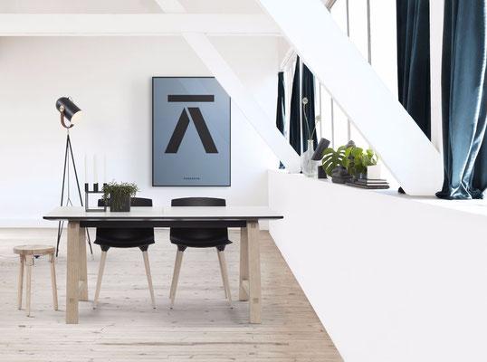 Andersen  T1 Tisch