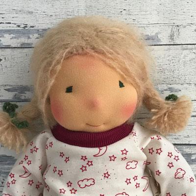 Puppenkleidung für Stoffpuppen