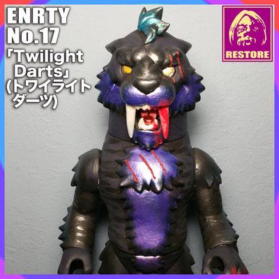 トワイライトダーツ / Twilight Darts