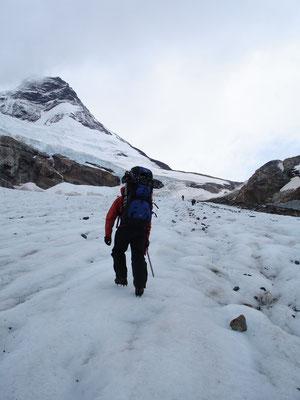 Südliches Patagonisches Inlandeis