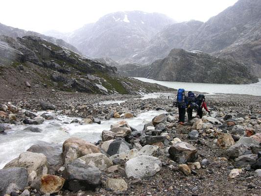 Patagonisches Inlandeis