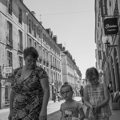Street Photo (Jean Pierre Brisse)