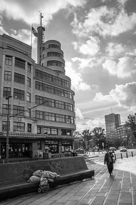 Flagey, Bruxelles (Jean Pierre Brisse)