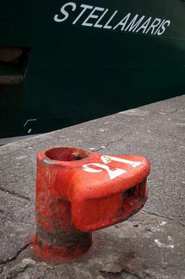 Port de Lorient (Jean Pierre Brisse)