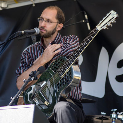 Fernando Perez (Jean Pierre Brisse)