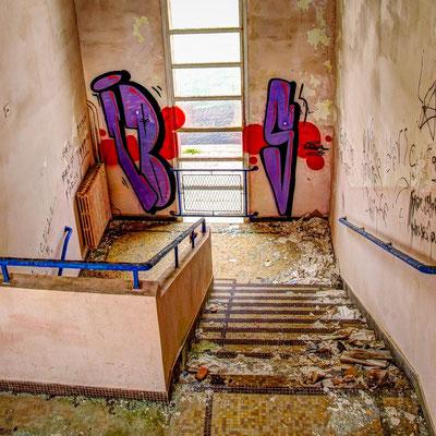 HDR à l'EAM (Jean Pierre Brisse)