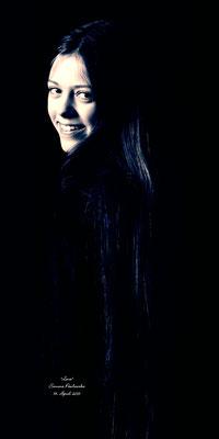 Simone Pawlowske - Lina