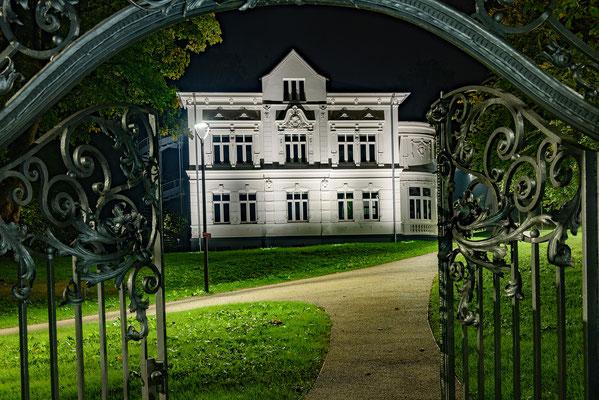 Regionalmuseum Villa Wippermann in Halver
